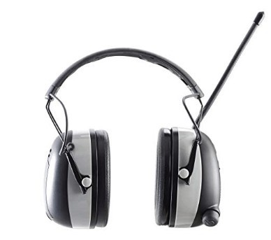 3M Worktunes Headphones sound quality explained