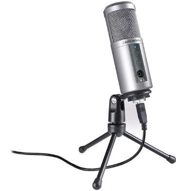 Atr2500 mic