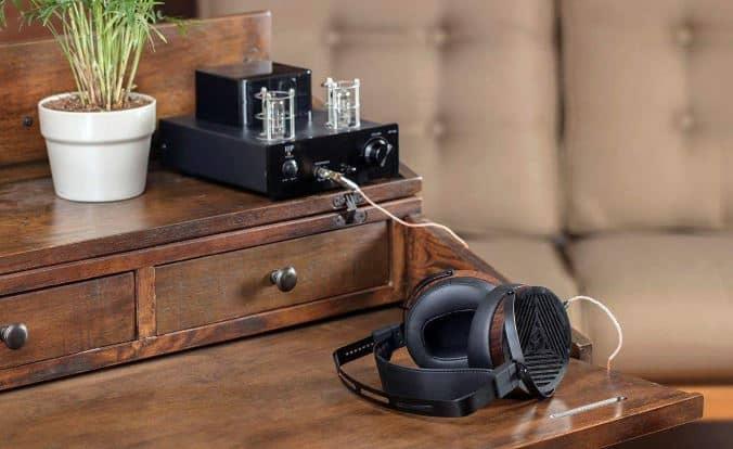 M1060 planar magnetic headphone