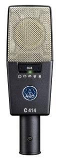 AKG Pro Audio C414 XLS