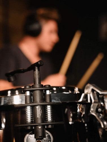 Beyerdynamic TG-D58C sound quality