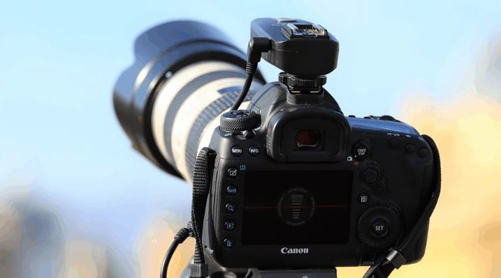 choosing DSLR camera microphone