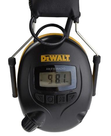 Dewalt DPG15 Hearing Protector
