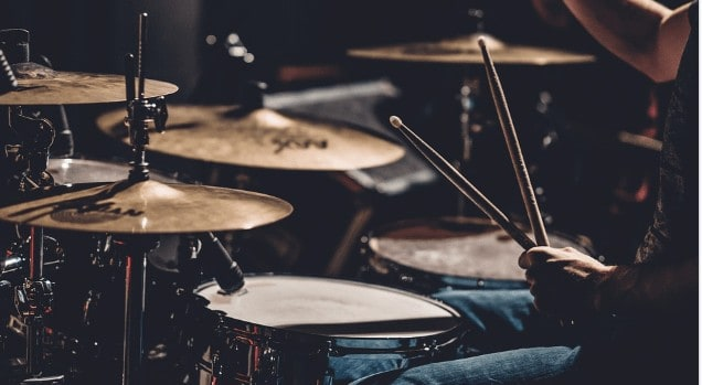 Drum Kit Mics for Home Recordings