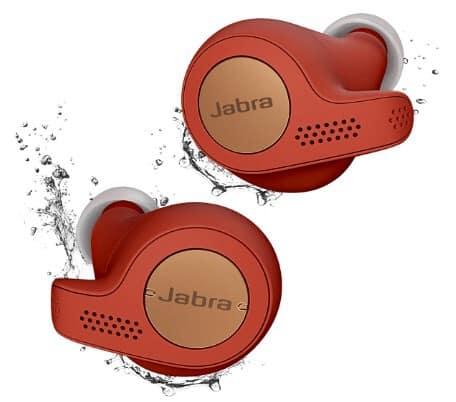 Jabra Elite Active 65t Alexa Enabled True Wireless earbud