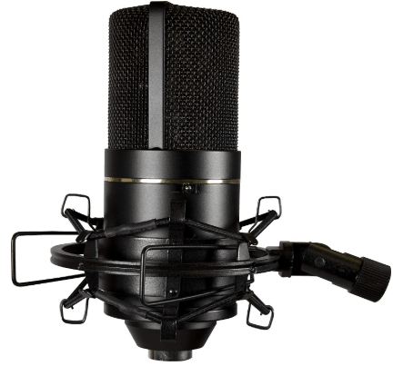 MXL 770 best mic for piano
