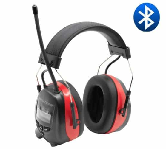PROTEAR Safety Ear Headphones