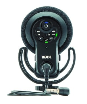 Rode VideoMic Pro+ for DSLR