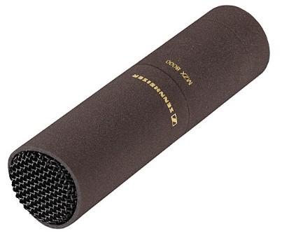 Sennheiser MKH 8020 sound quality