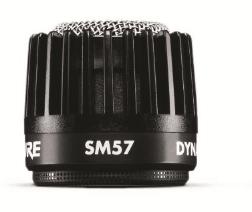 Shure SM57 head