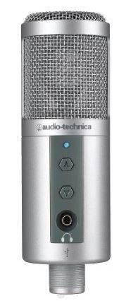 Atr2500 microphone