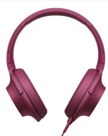 Sony h, ear