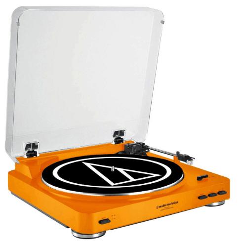 Audio-Technica AT LP60-USB