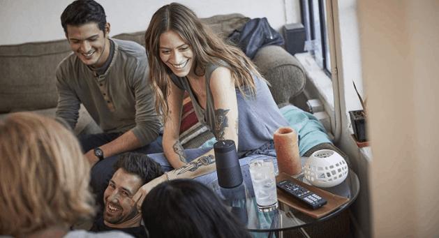 Bose SoundLink Revolve Sound Quality