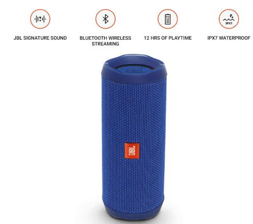 JBL Flip 4 Sound Quality