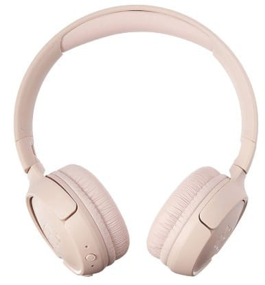 JBL Tune 500BT On-Ear Headphone