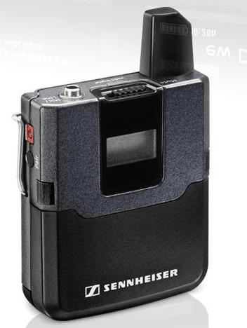 Sennheiser EW D1-ME2