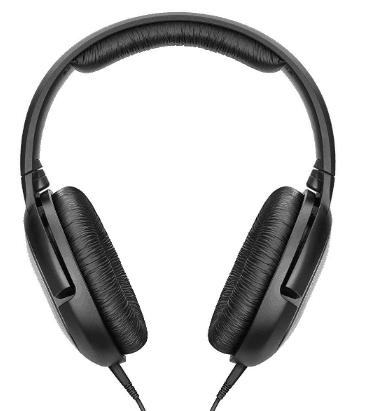 Sennheiser HD 201 design
