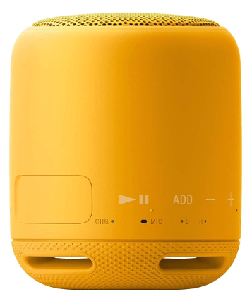 Sony XB10 Speaker sound Quality