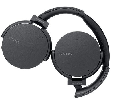 Sony XB950N1design