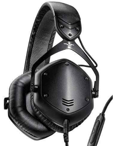 V-MODA Crossfade LP2 design