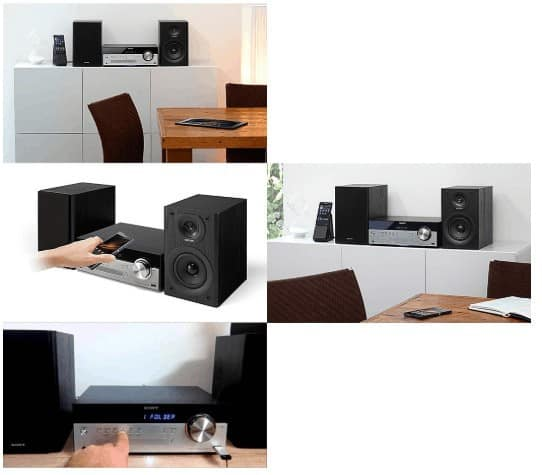 Sony All in One Stereo System