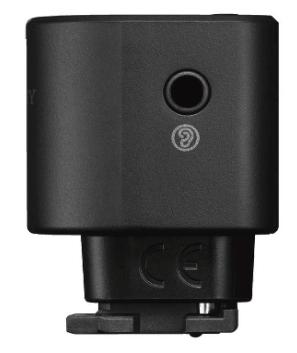 Sony Bluetooth mic