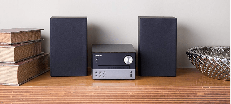 Toshiba TY-ASW91 great sounding system
