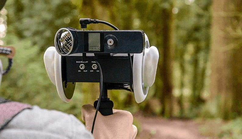 3Dio FS FS-2W-001 sound quality