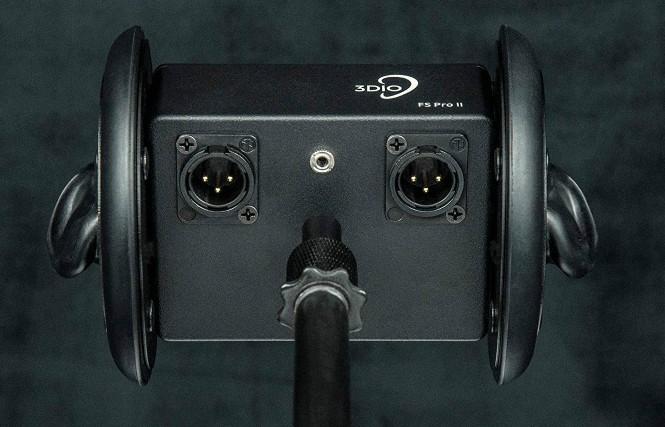 3Dio FSP2-2B-003