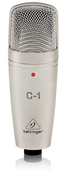 Behringer C-1
