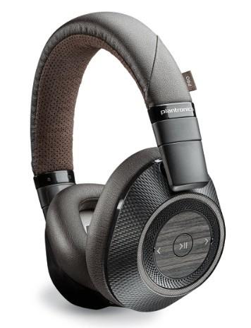 Plantronics sound quality