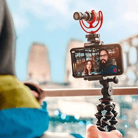 Rode VideoMicro On-Camera