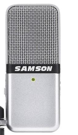 Samson Go