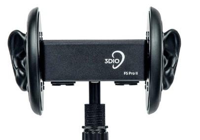3Dio FS Pro II FSP-2B-003