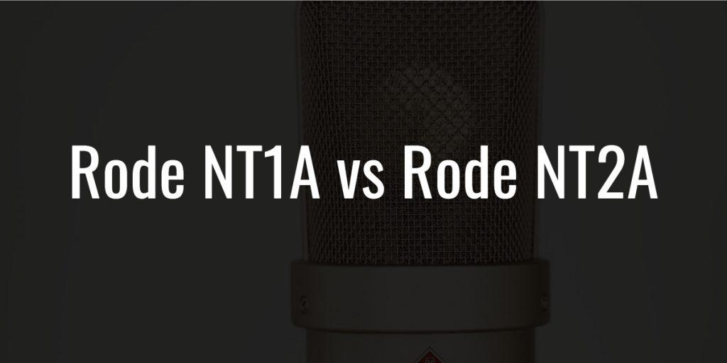 Nt1a vs nt2a