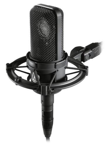 AT4040 mic