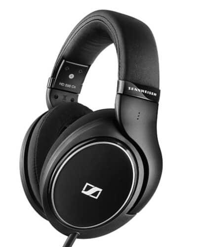 Sennheiser HD 598 earcups