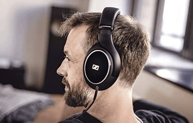 Sennheiser HD 598 sound quality
