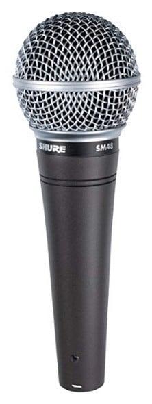 Shure SM48