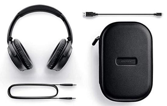 Bose accessories