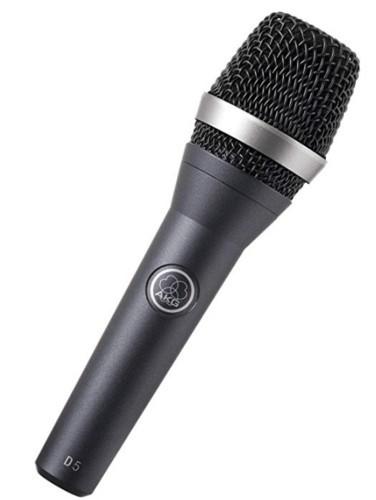 AKG mic