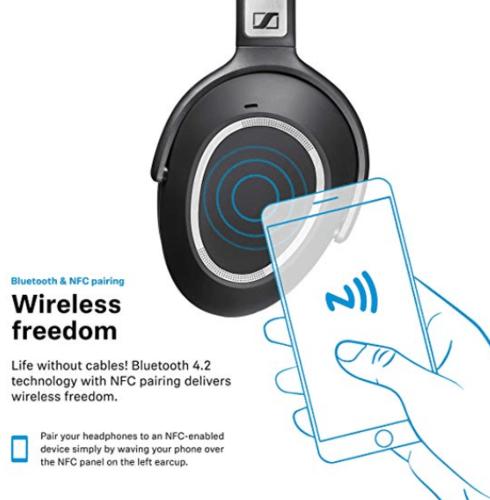 Wireless freedom