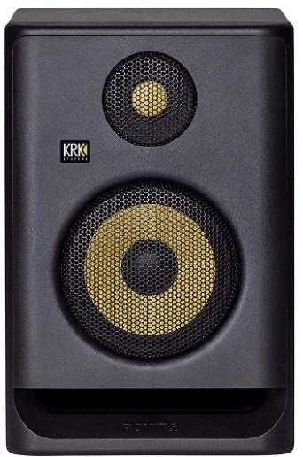 KRK RP5G4-NA Sound quality