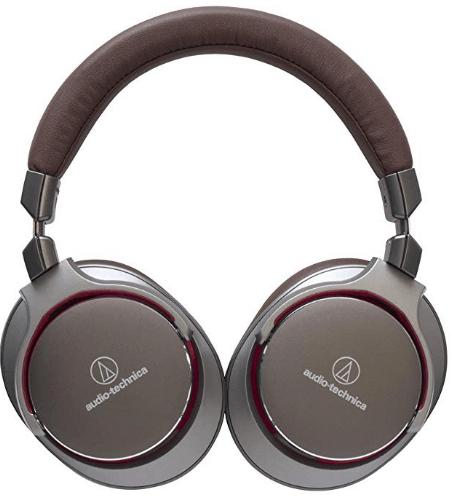 MSR7 headphones