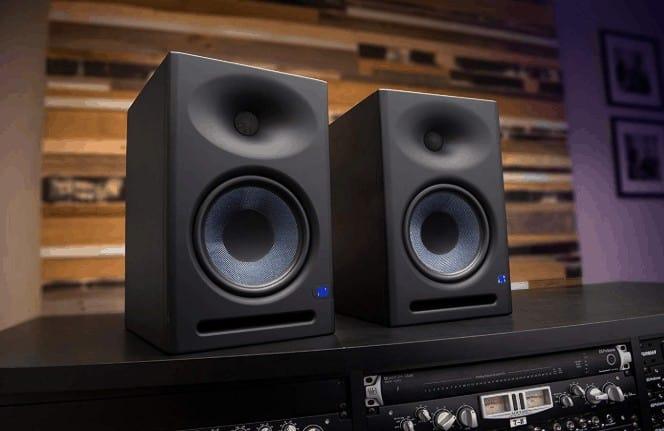 PreSonus Eris E8 XT 8+ sound quality