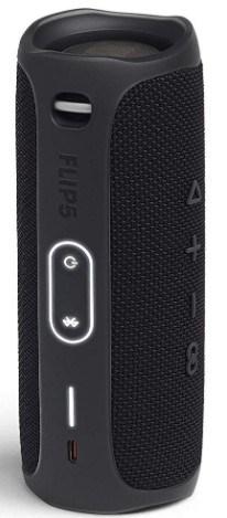 Flip 5 control knobs