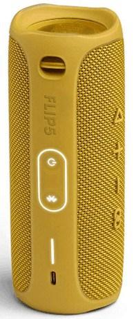 Flip 5 yellow