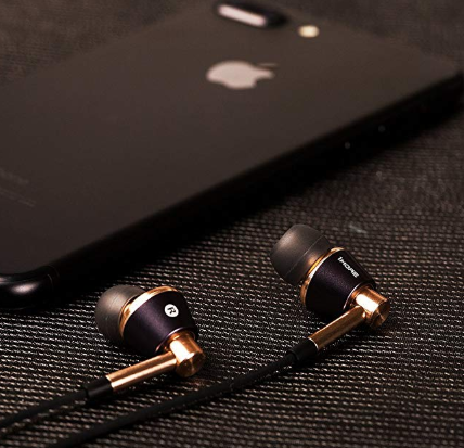 1MORE earphones with excellent audio