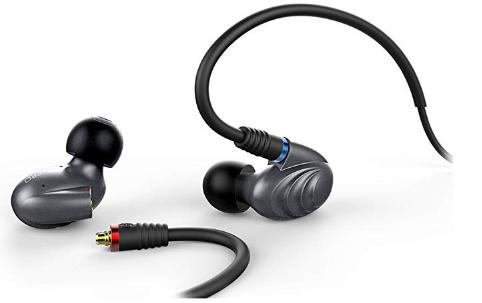 Detachable cable of Fiio F9 Pro